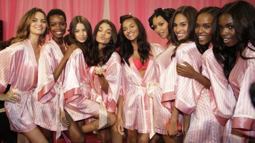Модели-без-макияжа-земные-ангелы-Victoria's-Secret