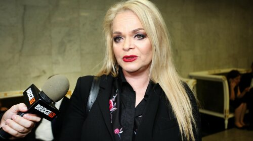 Лариса Долина, Юлия Началова, похороны, фото