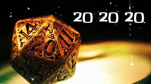 20 20 20: нумерология даты 20 января 2020