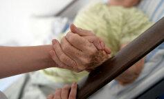 Вчені назвали групу крові, власники якого схильні до деменції