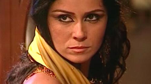 «Женщина-пламя»: Звезда «Клона» Джованна Антонелли повторила танец живота 20 лет спустя — Вот это фигура! (ВИДЕО)