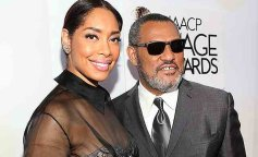 46th NAACP Image Awards Presented By TV One — Red Carpet
