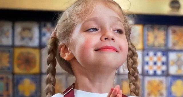 Лиза Галкина, дети звезд, готовит на кухне, Алла Пугачева, Максим Галкин