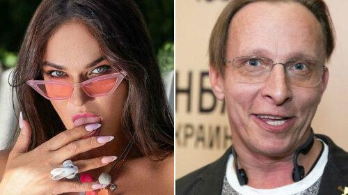 """Іван Охлобистін назвав Олену Водонаєву """"жінкою легкої поведінки"""": а потім вибачився"""
