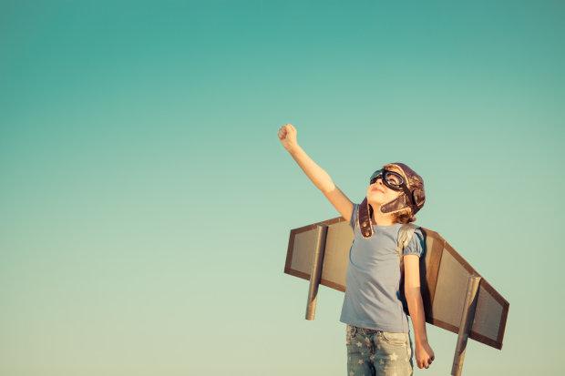 4 совета для тех, кто хочет вырастить ребенка оптимистом