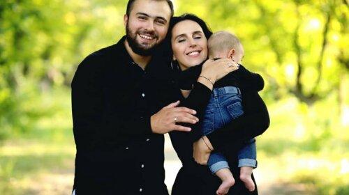 Беременная Джамала поделилась семейным фото во время карантина