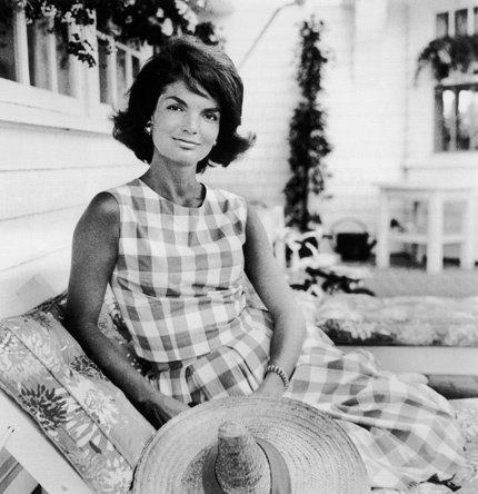 Жаклин Кеннеди всегда следила за своей фигурой и не позволяла себе лишнего в еде