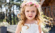 Однорічній дівчинці зробили пластичну операцію: фото до і після