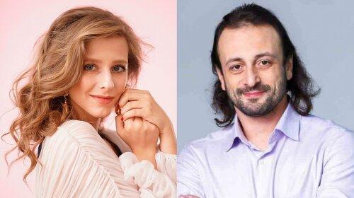 """26-річна зірка """"Татусевих дочок"""" вагітна: Ліза Арзамасова та Ілля Авербух чекають первістка"""