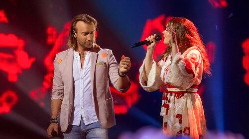 Элина Иващенко, юная фаворитка Олега Винника, новое фото