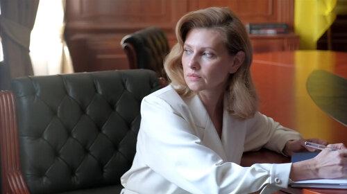 День рождения Елены Зеленской: самые эффектные образы первой леди Украины
