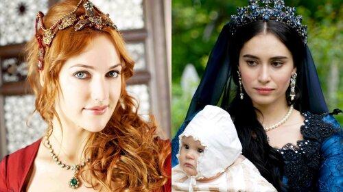 Роксолана и близко не стояла: какой на самом деле была красивейшая султанша Османской империи