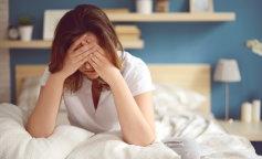 Врачи назвали 5 неприятных симптомов гормонального дисбаланса