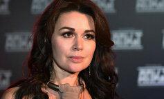 Анастасія Заворотнюк у важкому стані: актриса потрапила в реанімацію