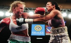 Женский бокс: преимущества, недостатки и важные факты