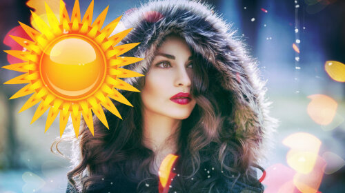 Замовляння на зимове сонцестояння для грошей і багатства