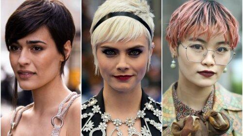 Самая модная стрижка на осень 2020: дерзкий пикси боб – идеально для всех типов волос (фото)