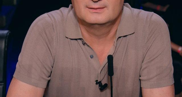 Игорь Кондратюк, X-фактор