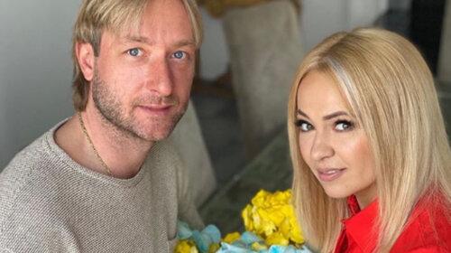 Коханка не при чому: стала відома справжня причина краху шлюбу Рудковської і Плющенко