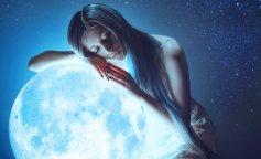 Лунный календарь сновидений: вещий сон, сонник