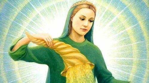 Молитва для исполнения желаний святой Марте