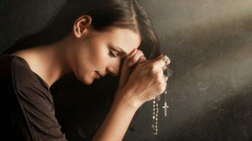 молитва на Воздвижение Креста Господня