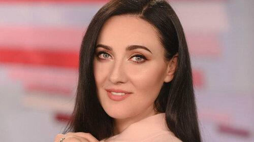телеведуча, Соломія Вітвіцька, розлучення, завела собаку