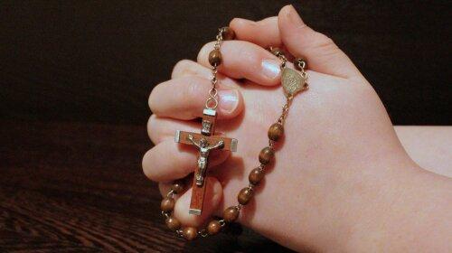 молитва от коронавируса