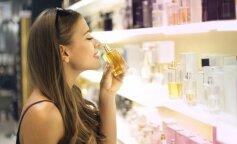 Как выбрать духи по типу кожи, цвету волос и фигуре