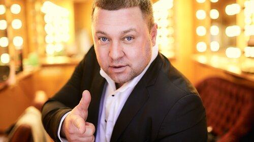 """""""Янукович"""" из Квартала 95 примет участие в шоу """"Рассмеши комика"""""""