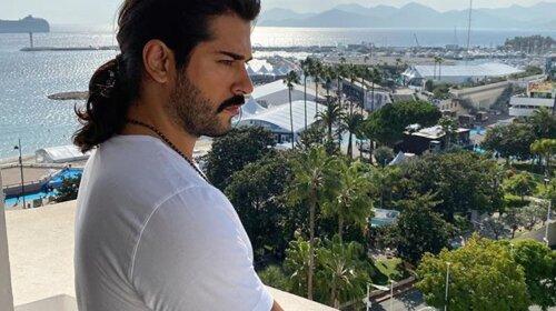 Заговорив про пластику: турецький красень-актор Бурак Озчивит зізнався шанувальникам, що готовий до змін у зовнішності