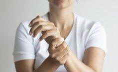 Врачи указали на первые признаки рассеянного склероза