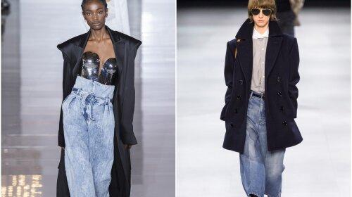Самые модные джинсы осени: лучшие варианты на все случаи жизни