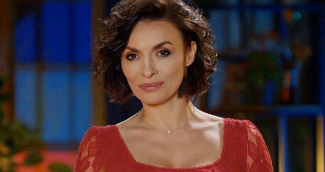 Надежда Мейхер, певица, без макияжа