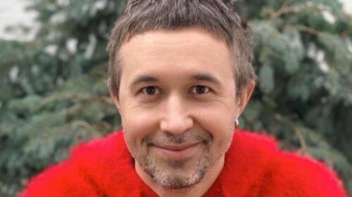 Сергій Бабкін, співак, діти зірок, син