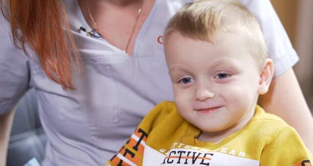 трансплантация, усыновить 3-летнего ребенка, мальчик с почечной недостаточностью ищет семью