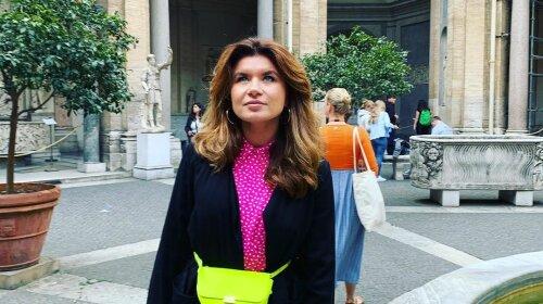 Жена Monatik Ирина Демичева озвучила свою заветную мечту и поделилась трогательным кадром с мужем