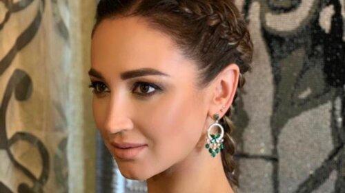 Ольга Бузова заявила, что собирается на Евровидение