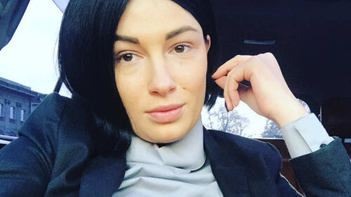 """""""Я по прежнему верю в чудо"""": певица Анастастия Приходько призналась, что ее пытались изнасиловать"""