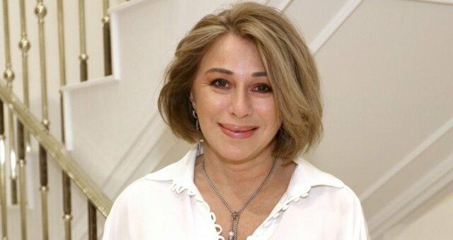 Алена Апина, фото