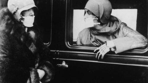 "Битва пандемий: что общего у коронавируса и ""испанки""?"