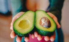 Рецепт тосту з авокадо і печерицями від Світлани Фус