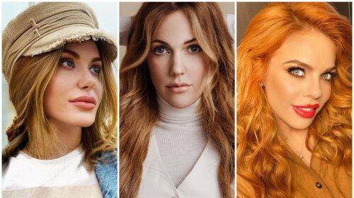 Рыжие бестии: знаменитости с огненным цветом волос, красота которых завораживает и восхищает (фото)