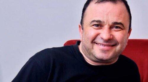 Не Зибровым единым: заметно постаревший Виктор Павлик выступил на новогоднем корпоративе