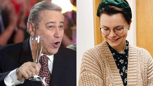 Тетяна Брухунова вагітна від Петросяна: стало відомо, чому гуморист пішов від Олени Степаненко