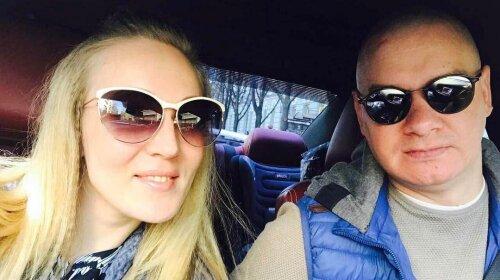 Дружина Кошового показала дорослих дочок: фото