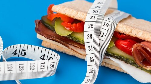 Врач рассказал о пользе бутербродов для здоровья
