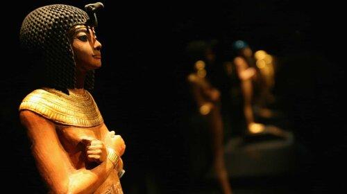 тест на вагітність, якому 3500 років
