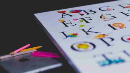 как научит ребенка красиво писать, каллиграфия детей