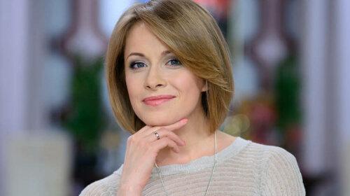 "Олена Кравець з ""Кварталу 95"" показала себе без косметики"